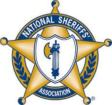 National Sheriffs Association Logo