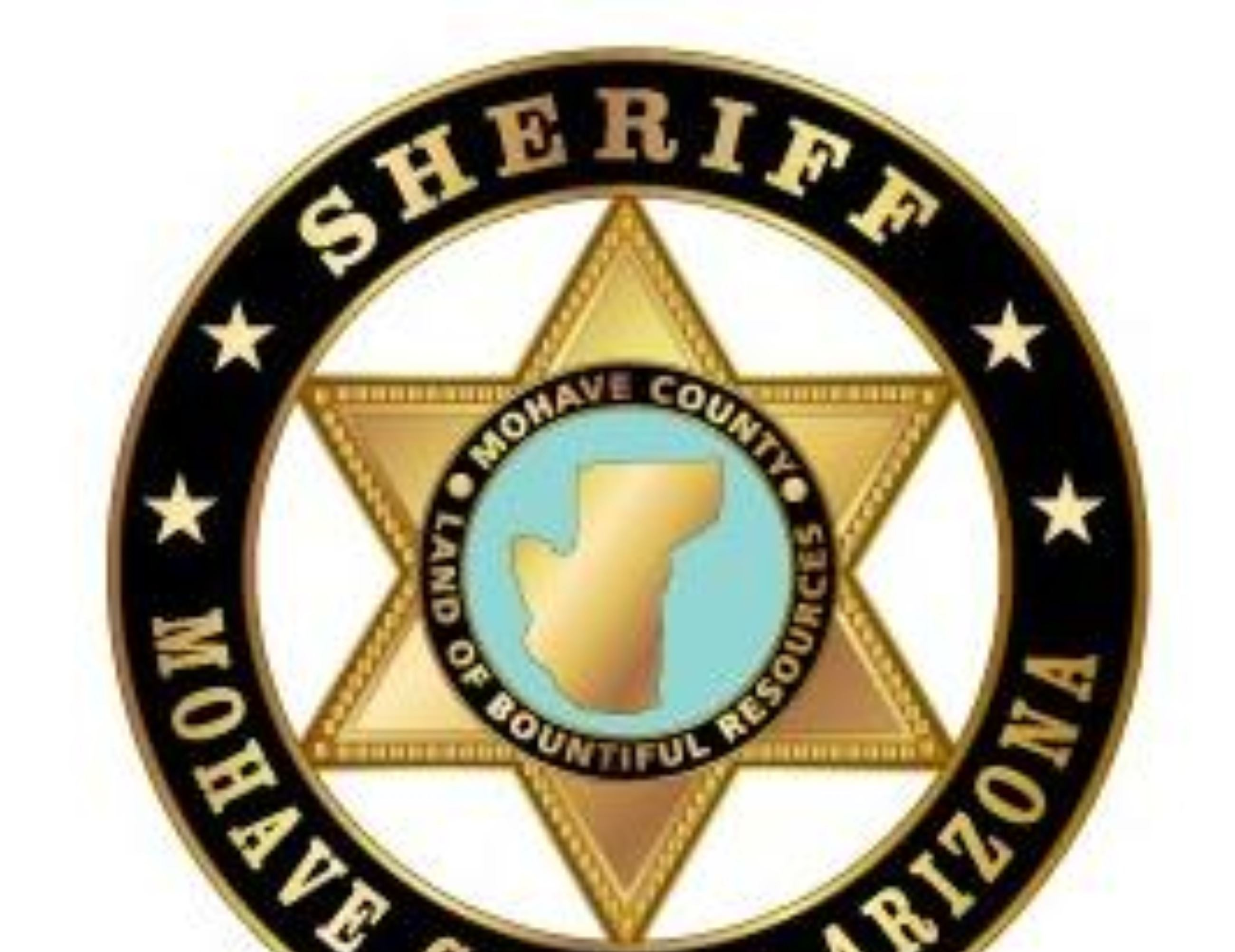 Mohave County Sheriffs Office Shield